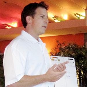 Brian Assam - CEO