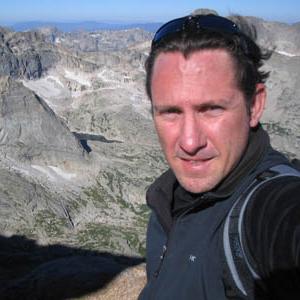 Casey Jones - CFO, Director of Business Development